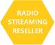 Radio Streaming Reseller