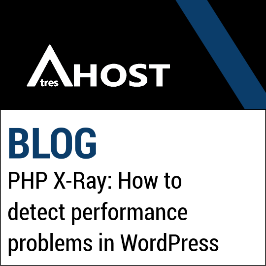 PHP X-Ray: How to detect performance problems in WordPress